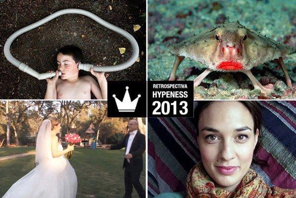 Saiba quais foram os 10 posts mais curtidos de 2013