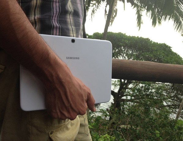 Hypeness Review: Testamos o tablet Samsung Galaxy Tab 3 10.1
