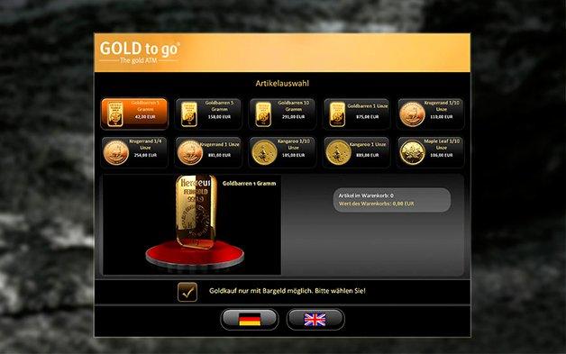 GoldtoGo4