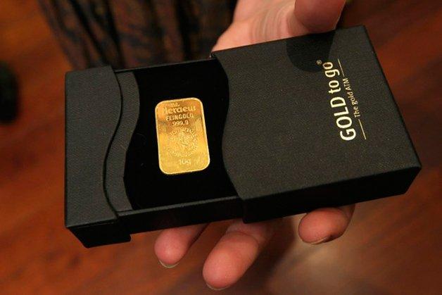 GoldtoGo8