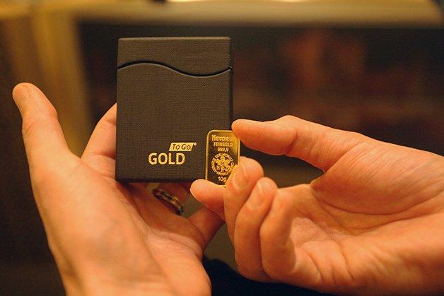 GoldtoGo9
