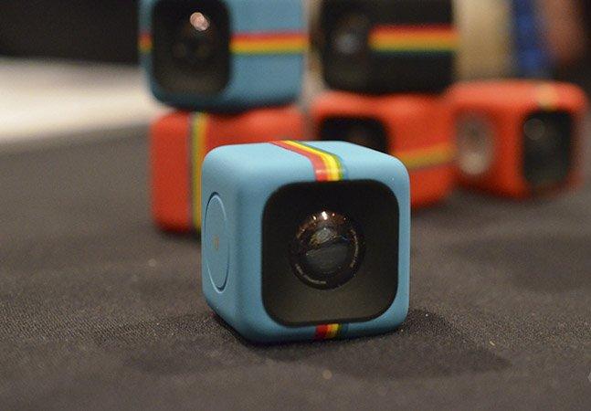 Conheça a nova Polaroid em miniatura para os fãs de design e aventura