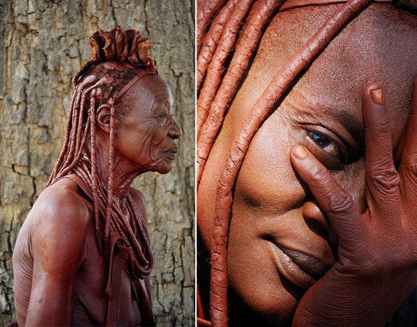 Fotógrafo convive durante 10 anos com tribo prestes a desaparecer e cria série de fotos bela e íntima