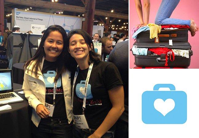 Brasileiras criam site pra conectar quem quer um produto do exterior com quem pode trazê-lo na mala para o Brasil