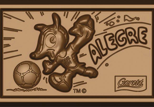 Os brasileiros escolheram e ele nasceu: conheça o chocolate mais esperado de 2014