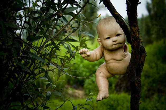 Mexicos-Haunted-Island-Of-The-Dolls-Is-Terrifying-3
