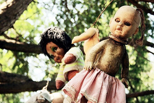 Mexicos-Haunted-Island-Of-The-Dolls-Is-Terrifying-5