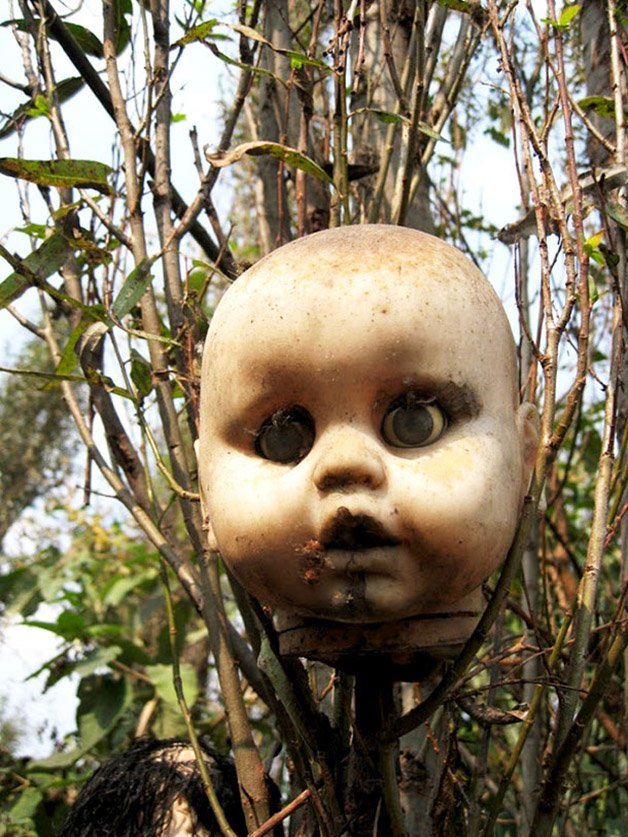 Mexicos-Haunted-Island-Of-The-Dolls-Is-Terrifying-6
