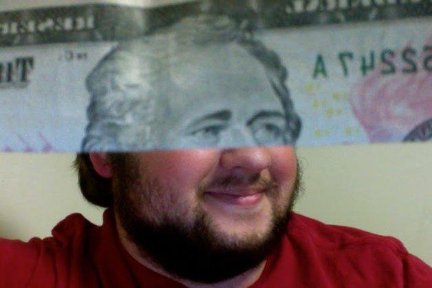 MoneyFace8