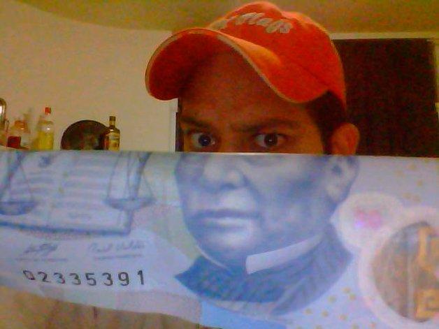 MoneyFace9