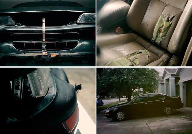 Homem anuncia seu carro velho de forma tão genial que a própria Nissan quis comprá-lo