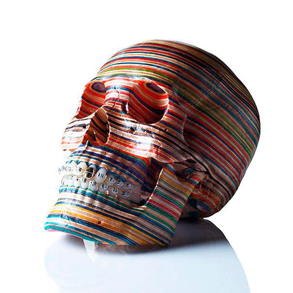 SkateboardSculptures1