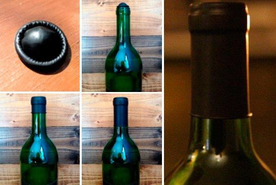 Abriu uma garrafa de vinho e não conseguiu tomar tudo? Essa inovação vai resolver o seus problemas