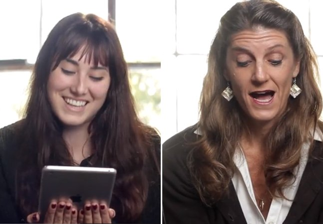 Mulheres comuns são photoshopadas para ficarem iguais a modelos e se  surpreendem com o resultado
