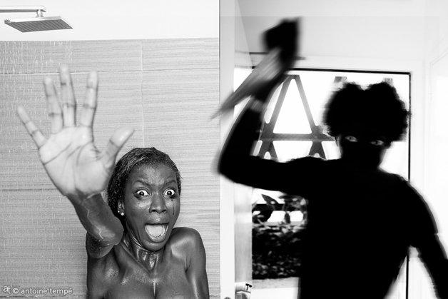 """Psycho"", 2013."