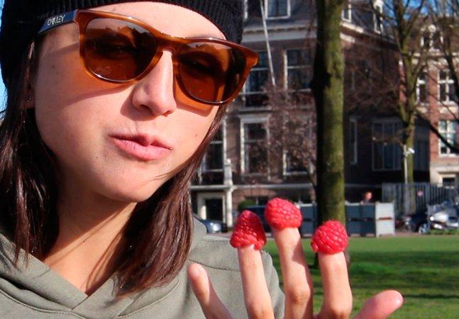 Mais um episódio da websérie que mostra a vida de um casal nômade digital – Amsterdam