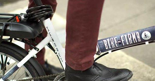 Bike-da-Firma