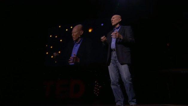 Sebastião Salgado no TED
