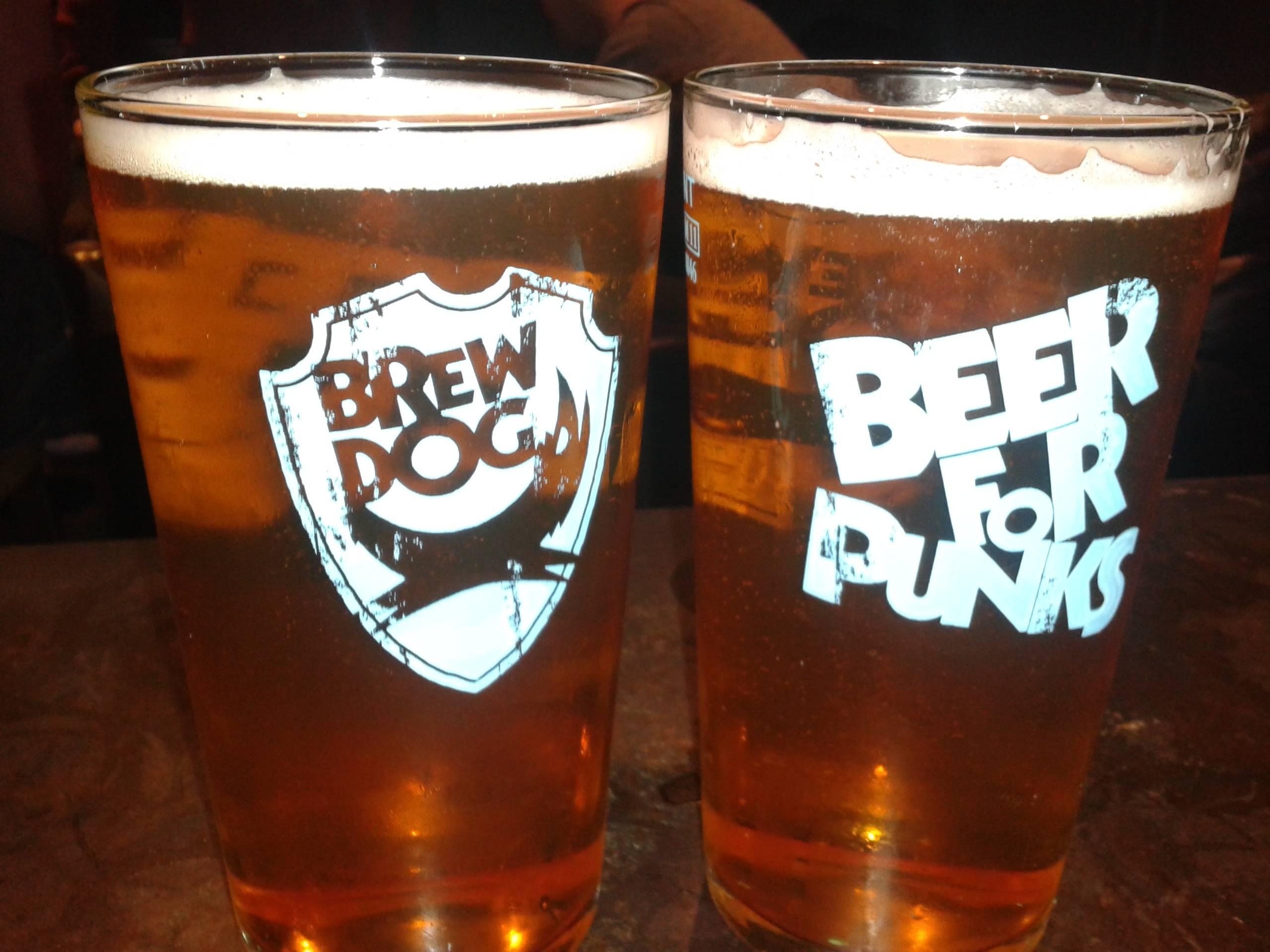 Roteiro Hypeness: Brew Dog SP, o paraíso dos cervejeiros revolucionários