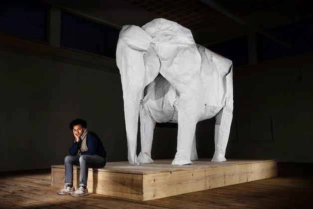 mabonaorigamielephant01-795655