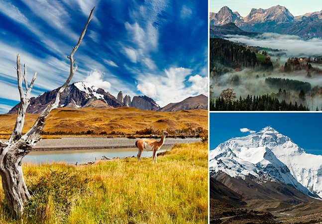 24 parques naturais que vão te dar vontade de arrumar as malas agora