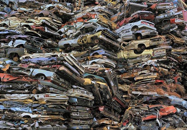 Você nunca mais vai enxergar consumo e desperdício da mesma forma depois de ver essas 10 fotos
