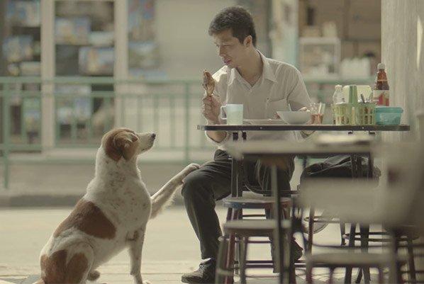 Propaganda tailandesa já emocionou mais de 2 milhões de pessoas ao ressaltar o poder da gentileza