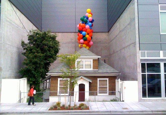 A história da senhora de 82 anos que não quis vender sua pequena casa nem por 1 milhão de dólares