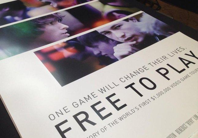 Profissão gamer: documentário mostra os jovens que vivem para jogar e chegam a ganhar prêmios milionários