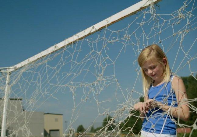 Vídeo faz alerta perguntando a crianças o que fariam se tivessem mais cinco anos de vida