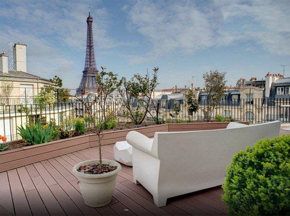 Já pensou em alugar casas ao invés de ficar em hotéis em suas viagens?