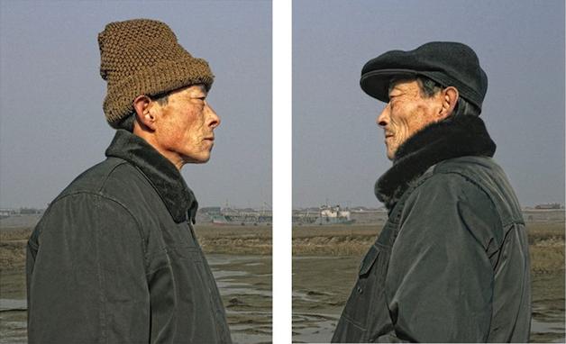 Gêmeos idênticos e o tempo