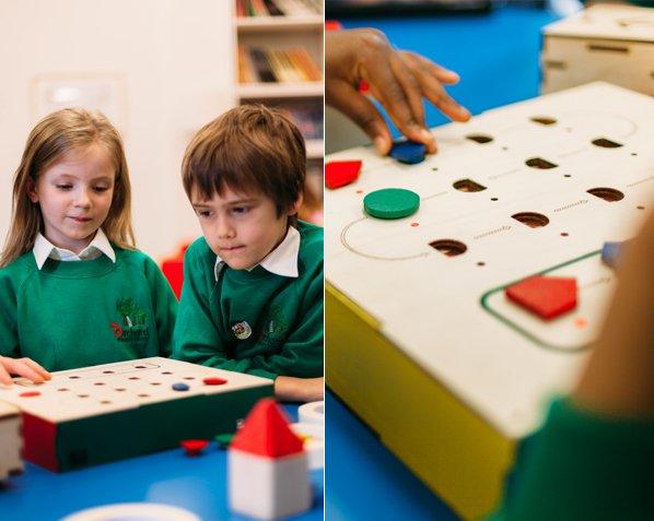 Brasileiro cria brinquedo que incentiva e ensina a arte de programar para as crianças