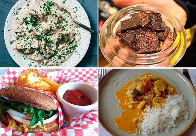12 blogs de viagens feitos por veganos ou vegetarianos