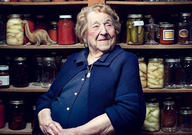 Você não vai acreditar no presente de aniversário dessa vovó de 103 anos