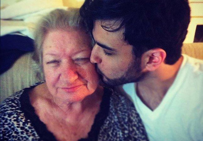 Esse jovem largou tudo pra cuidar da avó com Alzheimer. E inspirou um monte de gente pelo caminho.