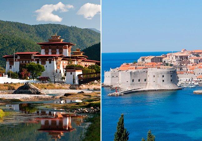 10 destinos estratégicos para visitar em 2014