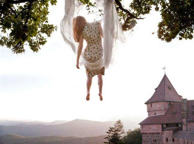 Projeto surreal mostra a França de um jeito que você nunca viu