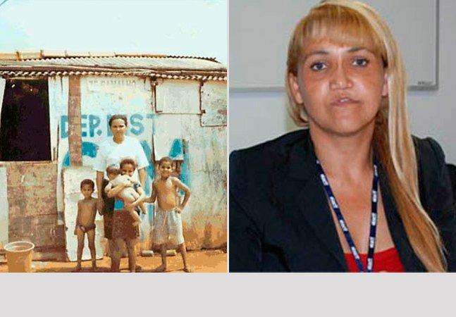 Conheça a brasileira que passou de catadora de lixo a um salário de R$ 7 mil por mês