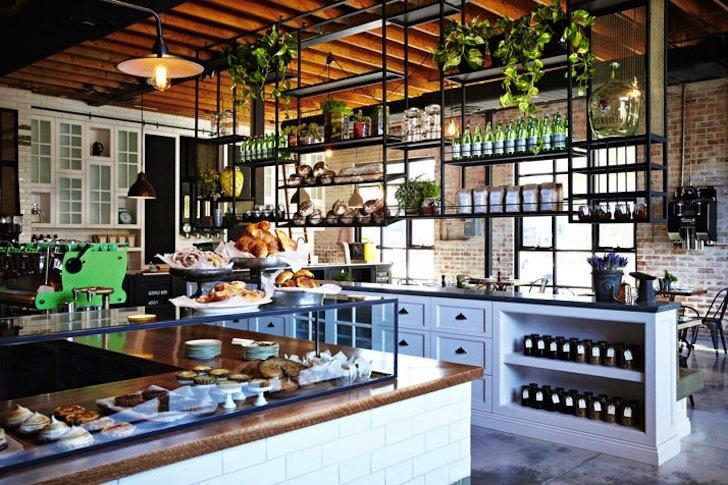 10 cafeterias pelo mundo para conhecer antes de morrer