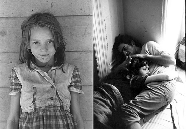 Série de fotos mostra como eram os hippies dos anos 60 em San Francisco