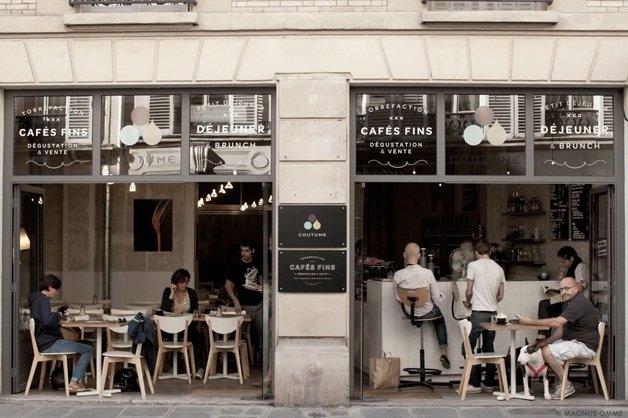 Cafeterias para visitar