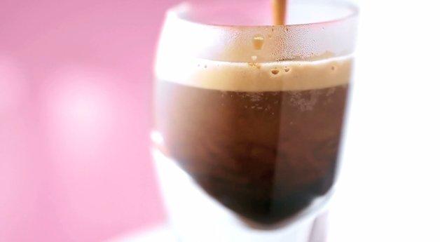 Doces e café: pra ficar com água na boca!