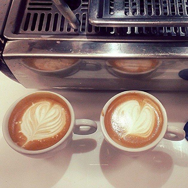 Quanto vale um café?