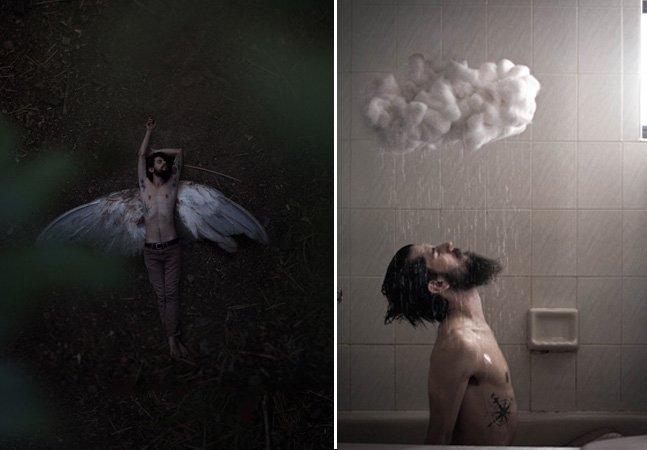 Conheça o talentoso artista que clicou uma foto por dia durante um ano