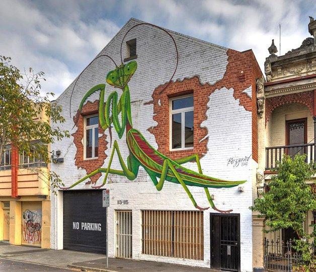 As melhores cidades para quem gosta de Street Art
