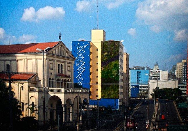 ABSOLUT lança projeto para transformar de forma criativa a estética da cidade de São Paulo