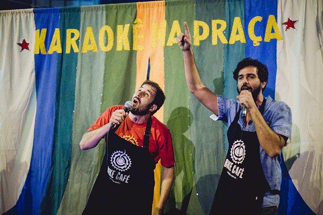 KaraokePraça15