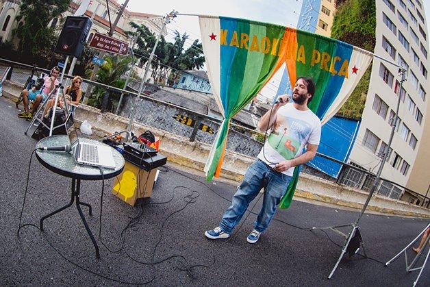 KaraokePraça6