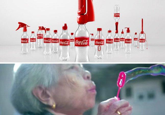 Projeto inovador promove 16 maneiras novas (e úteis!) de reutilizar uma garrafa
